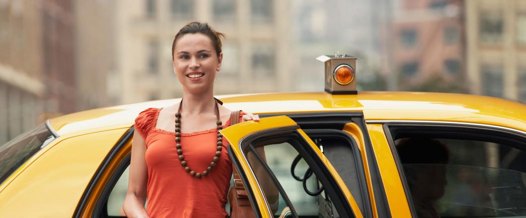 Yellow Cab: Lake Charles, LA: Taxi & Limo Service, Airport